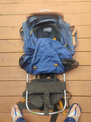 Hiking backpack for Sale in Oak Forest, IL