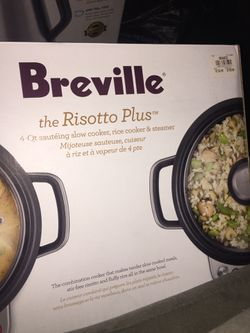 Breville - The Risotto Plus for Sale in Columbus,  OH