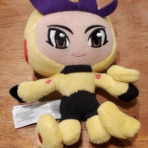 "2015 Go Go Tomago 5.5"" Plush Stuffed Figure Doll Disney Big Hero Six 6 Bandai for Sale in Las Vegas, NV"