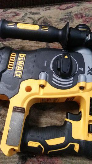Brand New Hammer Drill Dewalt Motor Brussless XR for Sale in NEW CARROLLTN, MD