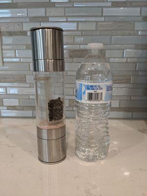 Salt & Pepper grinder for Sale in Bradenton, FL