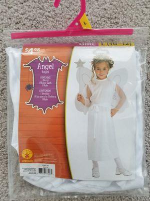 HALLOWEEN COSTUME-GIRLS 10/12 for Sale in Atlanta, GA