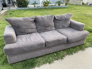 FREE COUCH!!! for Sale in Claremont, CA