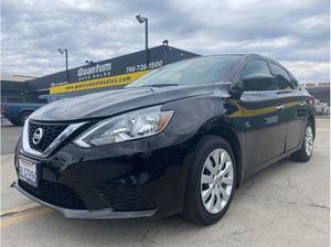 2017 Nissan Sentra for Sale in Escondido, CA