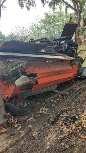 Scrap for Sale in Auburndale, FL