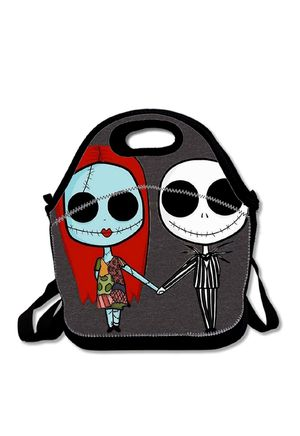 Disney's The Nightmare before Christmas lunchbox bag for Sale in Ontario, CA