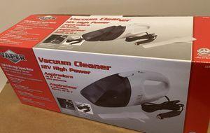 12v Vacuum Cleaner for Sale in Nashville, TN