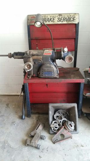Brake lathe for Sale in East Saint Louis, IL