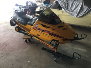 1997 mxz 670 for Sale in Madison, WI