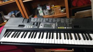 Casio CTK-710 Learning Piano for Sale in Kent, WA