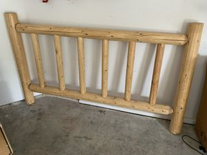 Bed frame for Sale in Arroyo Grande, CA