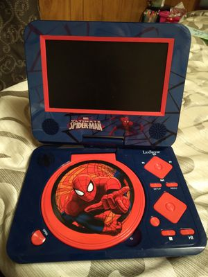 Spiderman dvd for Sale in Lafayette, LA