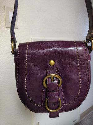 Small cross body bag Coach for Sale in Chandler, AZ