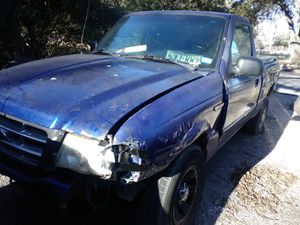 2003 Ford ranger edge for Sale in Dallas, TX