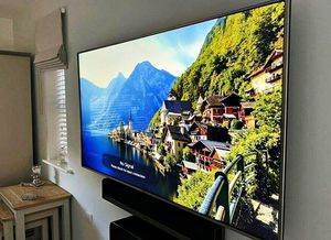 LG 60UF770V Smart TV for Sale in Conway, AR