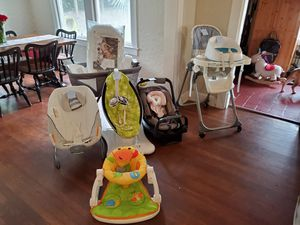 Baby essentials for Sale in FL, US