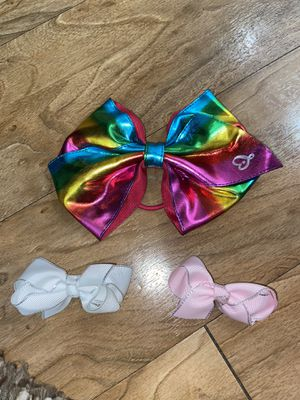 Bows all for $1 for Sale in Huntington Beach, CA
