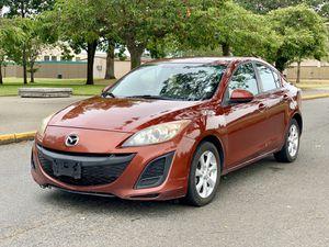 2010 Mazda 3 for Sale in Tacoma, WA