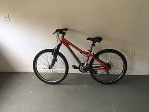 "Giant Bike's ""Grind OS2"" with rack, lock and helmet for Sale in Lilburn, GA"