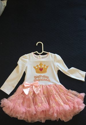 Baby's Birthday outfit for Sale in Fontana, CA