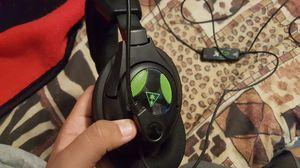 Turtle beach headset for Sale in Dinuba, CA