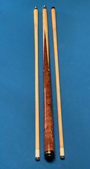 Lucasi sneaky Pete plus (2) 12.8mm maple shafts for Sale in City of Industry, CA