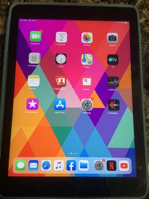 IPAD Air 16G for Sale in Houston, TX