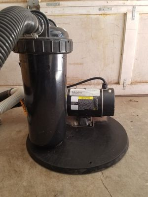 Pentair pool products/jetted tub motor for Sale in Auburn, WA