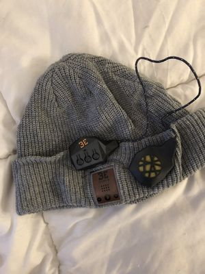 Bluetooth beanie headphones for Sale in Nashville, TN