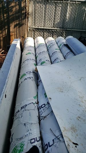 TPO ROLLS 10FT X 100 for Sale in Grand Prairie, TX