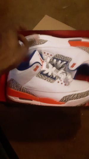 Knick 3s 9.5 for Sale in West Haven, CT
