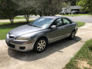 2007 Mazda 6 for Sale in Marietta, GA