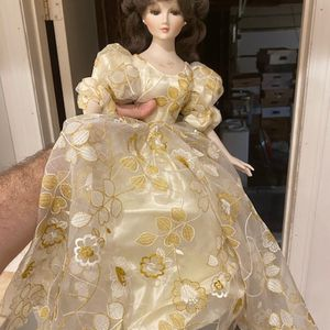 Antique Doll - Dorsey Creations for Sale in Henderson, NV