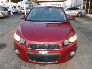 Ready Now Chevy Sonic for Sale in Atlanta, GA