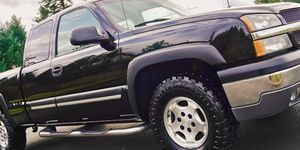 CHEVY SILVERADO Z71 NEW TIRES for Sale in Yonkers, NY