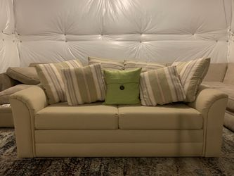 Couch- Sleeper Sofa for Sale in Mars,  PA