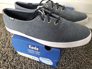 Brand New Keds Shoes Women's Size 8.5 for Sale in Rialto, CA
