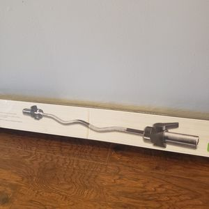Olympic Curl Bar for Sale in Charlotte, NC