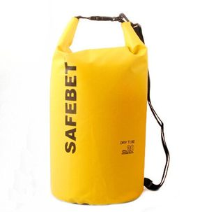20L Waterproof Dry Bag Roll Top Dry Compression Sack Keeps Gear Dry for Kayaking for Sale in Tucker, GA