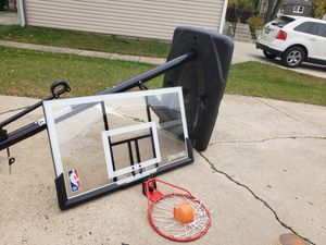Basketball hoop for Sale in Roselle, IL