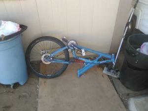 Diamond back bike frame for Sale in Perris, CA