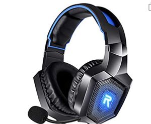 Gaming headset for Sale in Annandale, VA