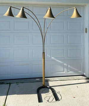 Floor Lamp for Sale in Grant-Valkaria, FL
