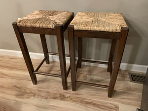 2 Bar Stools for Sale in Mount Wolf, PA