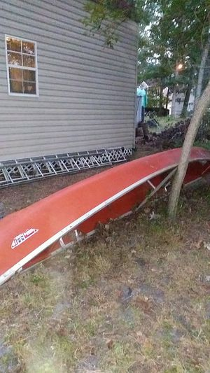 Red and Racey Kayak for Sale in Browns Mills, NJ