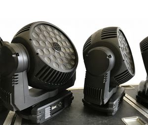 4 Martin 401 LED RGB zoom light fixtures for Sale in Chicago, IL