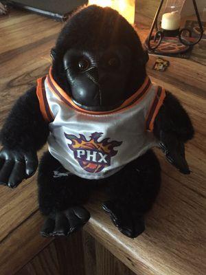 Phoenix Suns autographed Gorilla for Sale in US