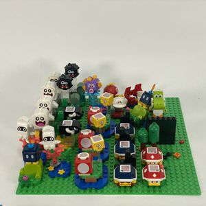 Lego super Mario character packs lot for Sale in Montclair, CA