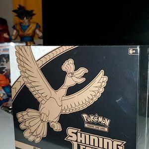 """Shinning Legends Pokemon Elite Trainer Box """"SEALED"""" $175 for Sale in Salem, OR"""