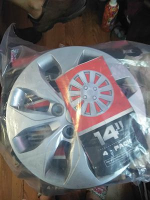 Wheel covers for Sale in Beaver, PA